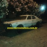 Ford Maverick, Quaraí, RS, foto de Miguel