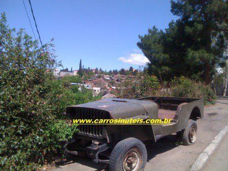 Claudio-JEEP-ABANDONADO-450x337 Jeep Willys, foto de Cláudio (local, infelizmente, não-informado)
