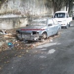 Ford Escort – Marcos Castro, Manaus-AM