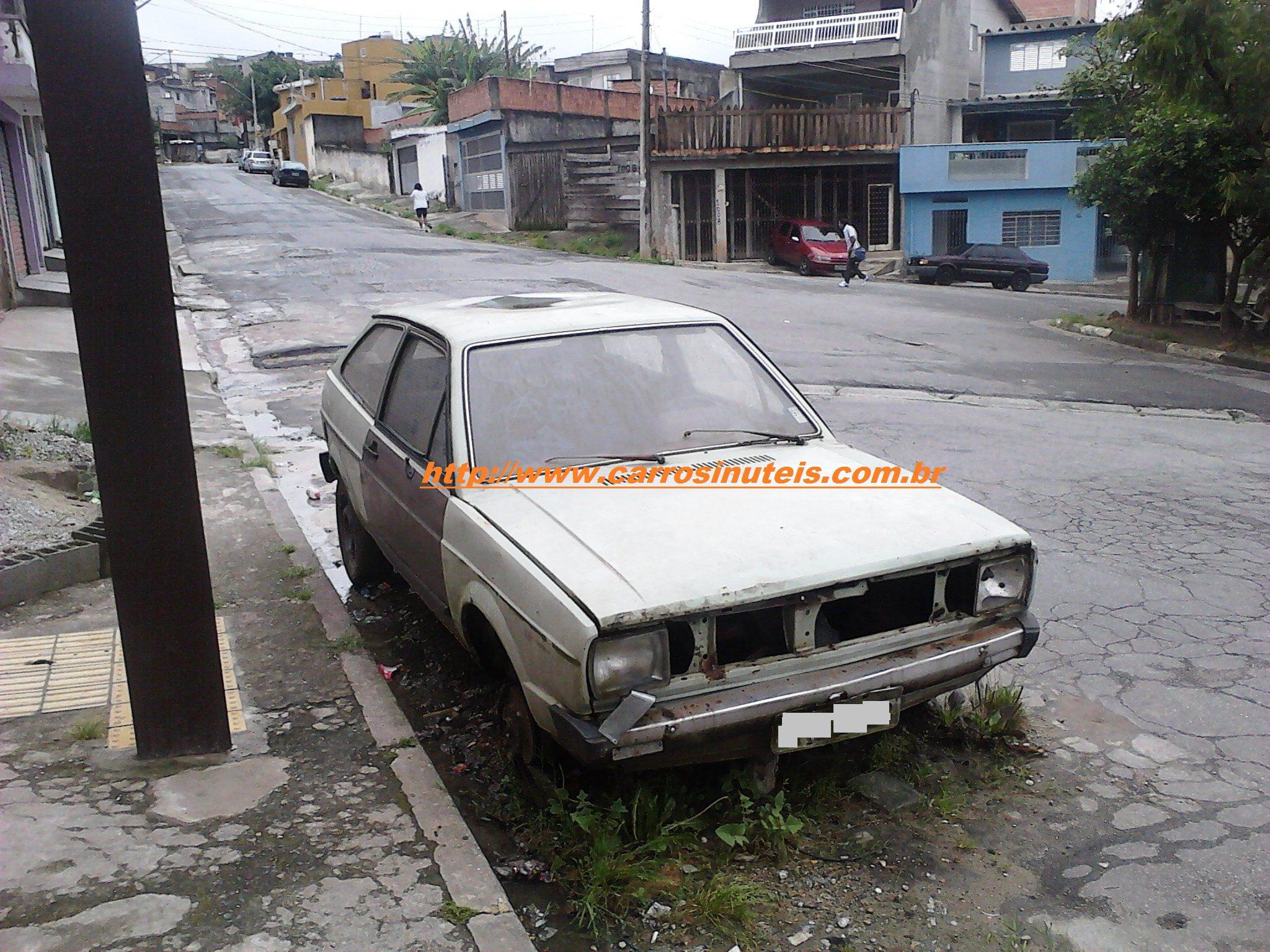 vw-gol-sp-capital-foto-de-Rodolfo VW Gol, São Paulo, SP, by Rodolfo