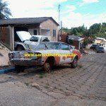 Ford Mustang, Rafael Figueiredo, Mato Grosso, Alto Araguaia
