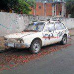 VW Brasilia, foto enviada por Alexandre, Campinas-SP