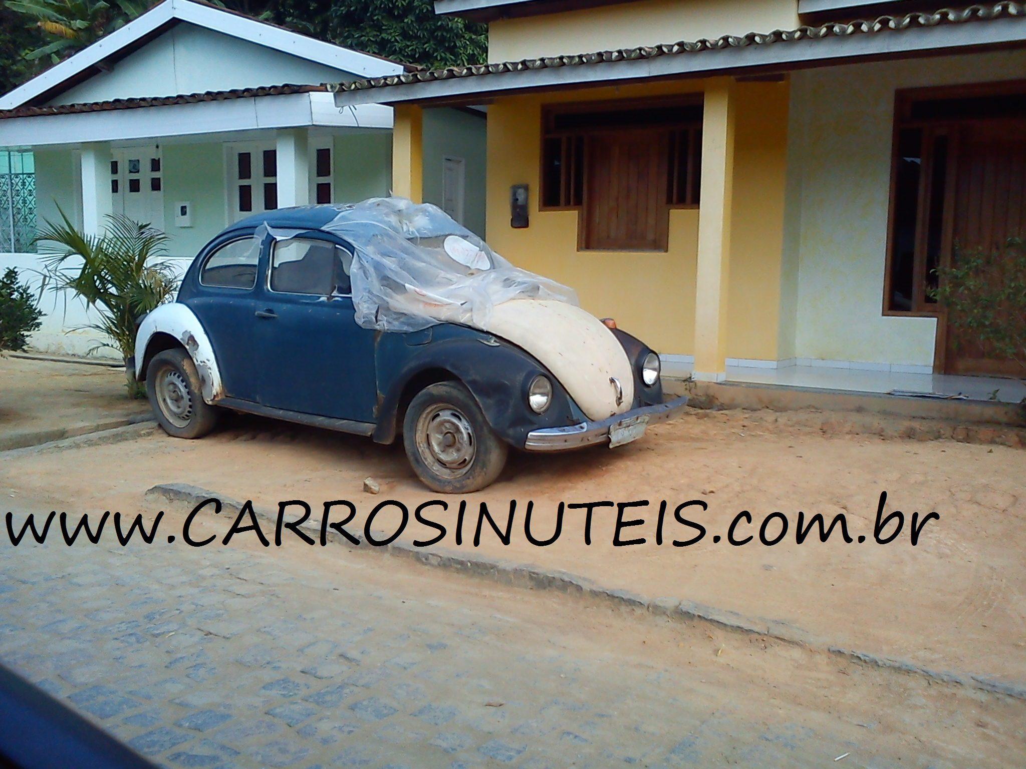 Junin-vw-fusca-jiquiri�a-bahia VW Fusca, Jiquiriçá, Bahia. Foto de Junin.