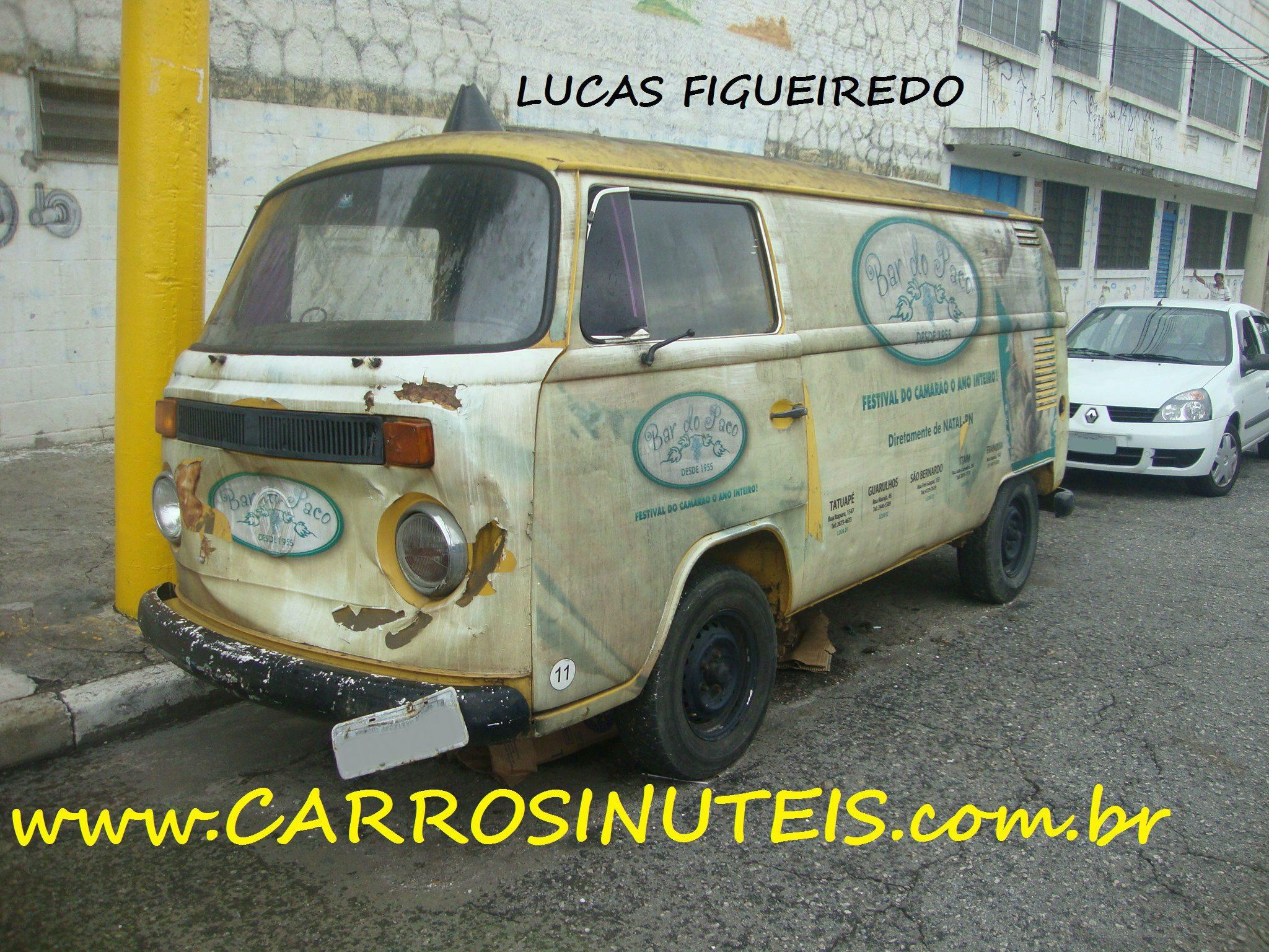 Lucas_Kombi_Sao-Paulo_Capital_22 VW Kombi, São Paulo, SP.