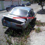 Ford Corcel, Peruíbe, SP, foto de Rodolfo