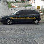 Fiat Tipo, José Roberto, São Paulo, SP