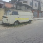 VW Kombi, Belford Roxo, RJ – BY Ricardo