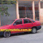 Fiat Tempra, Rodolfo, São Paulo, SP
