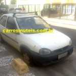 Chevrolet Corsa, by Djjennyferrios, Salvador, BA
