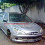 Peugeot, Junin Baiano, Iguaí, Bahia