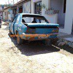 Chevrolet Chevette, by Junin, Ubaíra, estado da Bahia