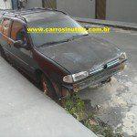 VW Parati, by Marcos, Manaus-AM