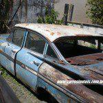 Chevrolet Impala, Rafael, Itajaí-SC