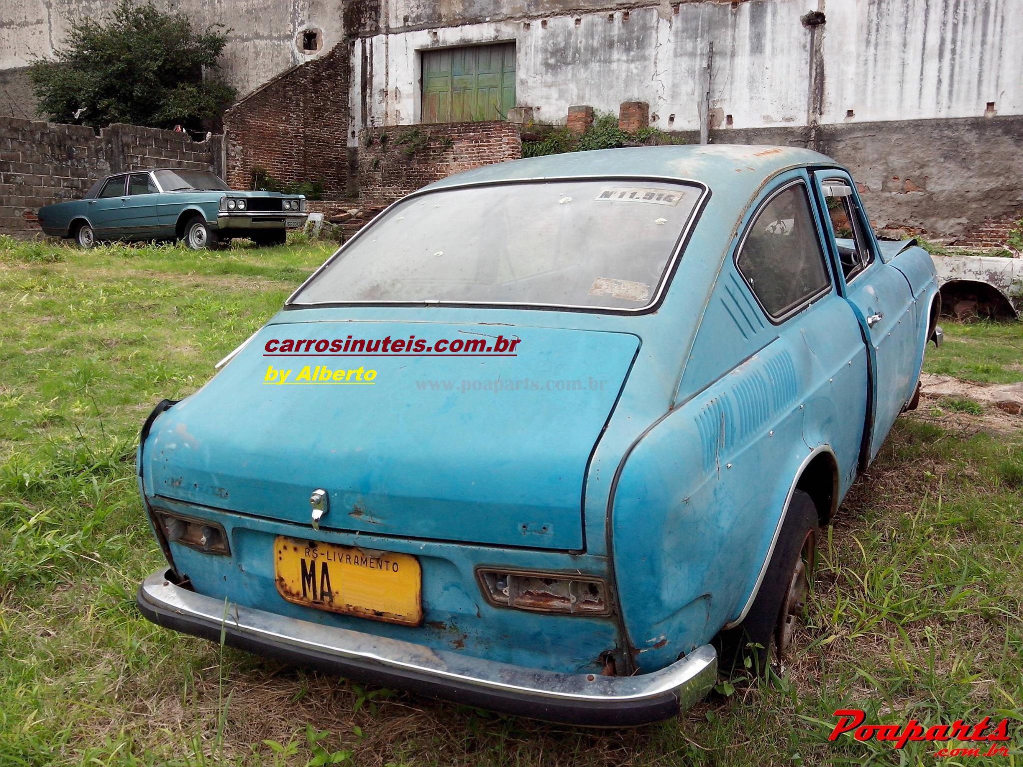 1891557_10203741412319664_145197652_o VW TL, by Alberto, Livramento-RS