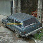 GM Caravan, by Danilo, Diadema-SP