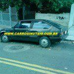 Chevrolet Monza Hatch, Diadema-SP, por Danilo