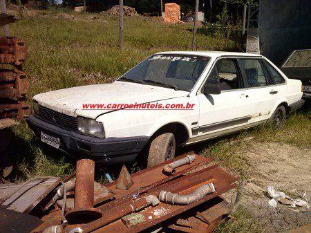 Leo-VW-Santana-em-Imbituva-PR-450x337 VW Santana, Imbituva, PR, by Léo