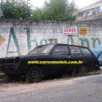 Chevrolet Marajó, Rodolfo, cidade de São Paulo, SP