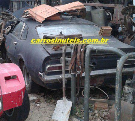 20140401_162637-450x401 Ford Maverick, Rogerio Klassen, Rio Grande-RS