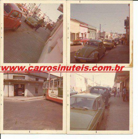 Becon-transito-alegrete-77-448x450 Alegrete-RS, final dos anos 70, fotos do Antônio Becon