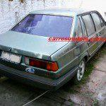 VW Santana – Christian Brandt Ziege, POA-RS