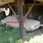 Ford Corcel II – Santa Cruz do Sul-RS. By Christian