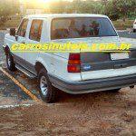 Ford F1000 SR XK, IFBA de Simões Filho-BA, Gabriel