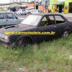 Chevrolet Chevette, POA-RS, by Mineiro