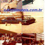 VW Fusca, Puma e Chevrolet Chevette, Antônio Becon, em São Paulo-SP