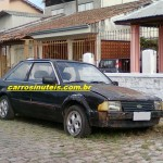 Ford Escort, POA-RS, foto by Mineiro