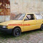 Fiat Uno, Mineiro, Porto Alegre-RS