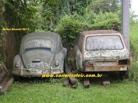vw-fusca-e-variant-pomerode-sc-rafael-2-2-450x337 VWs Fusca 1965 e Variant, Rafael Barouki - Pomerode, Santa Catarina