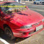 Fiat Marea, Carlos Menta Giasson, Lajeado – RS