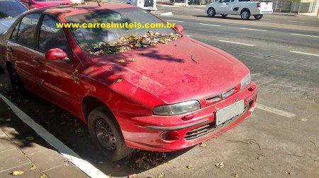 Carlos-Menta-Giasson-Lajeado-RS-Marea-450x252 Fiat Marea, Carlos Menta Giasson, Lajeado - RS