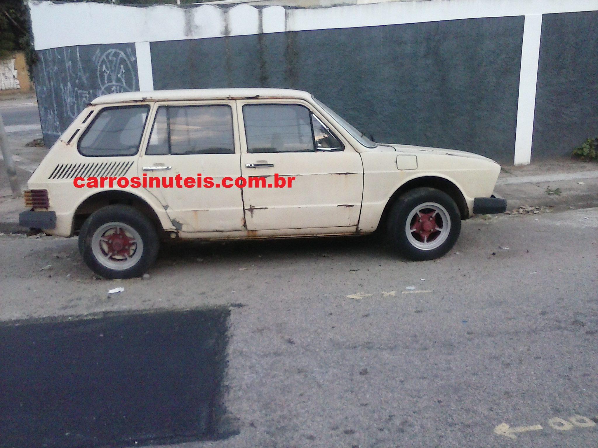 Fernando-Brasília-Jundiaí-São-Paulo VW Brasília, Jundiaí, São Paulo, Fernando