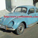 VW Fusca, Sumaré, estado de São Paulo, por Gilmar