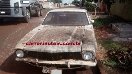 diego-mav-Cambé-pr-450x252 Ford Maverick, Diego, Cambé, no Paraná