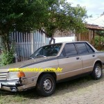Ford Del Rey, Mineiro, POA-RS