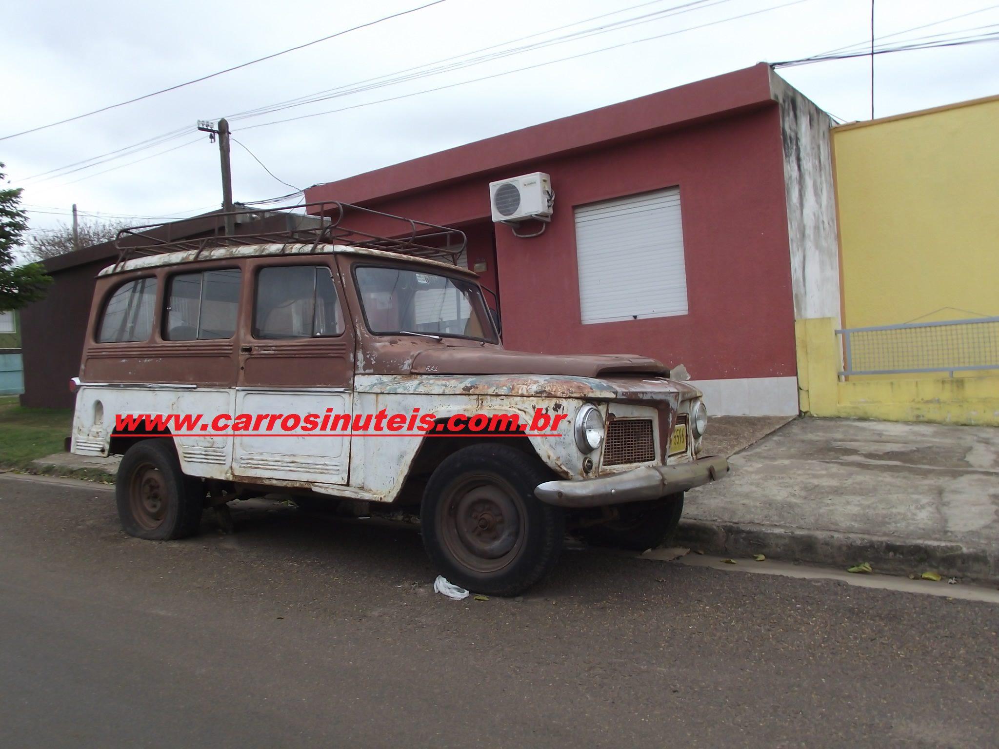 MarceloKTRuralUruguay-9 Rural Willys, Marcelo KT, Artigas, Uruguai