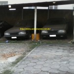 Dupla de GM Opala, Minerim das Gerais – Matias Barbosa-MG