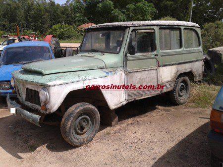 Rogério-Rural-Rio-Grande-RS-450x337 Rural Willys, Rogério, Rio Grande, RS