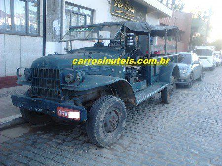 caminhão-dodgeLambari-MG.-foto-de-Rodolfo-450x337 Caminhão Dodge, Lambari, MG, by Rodolfo