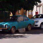 GM Chevette, Marco Antonio Bidóia, Rolândia-PR