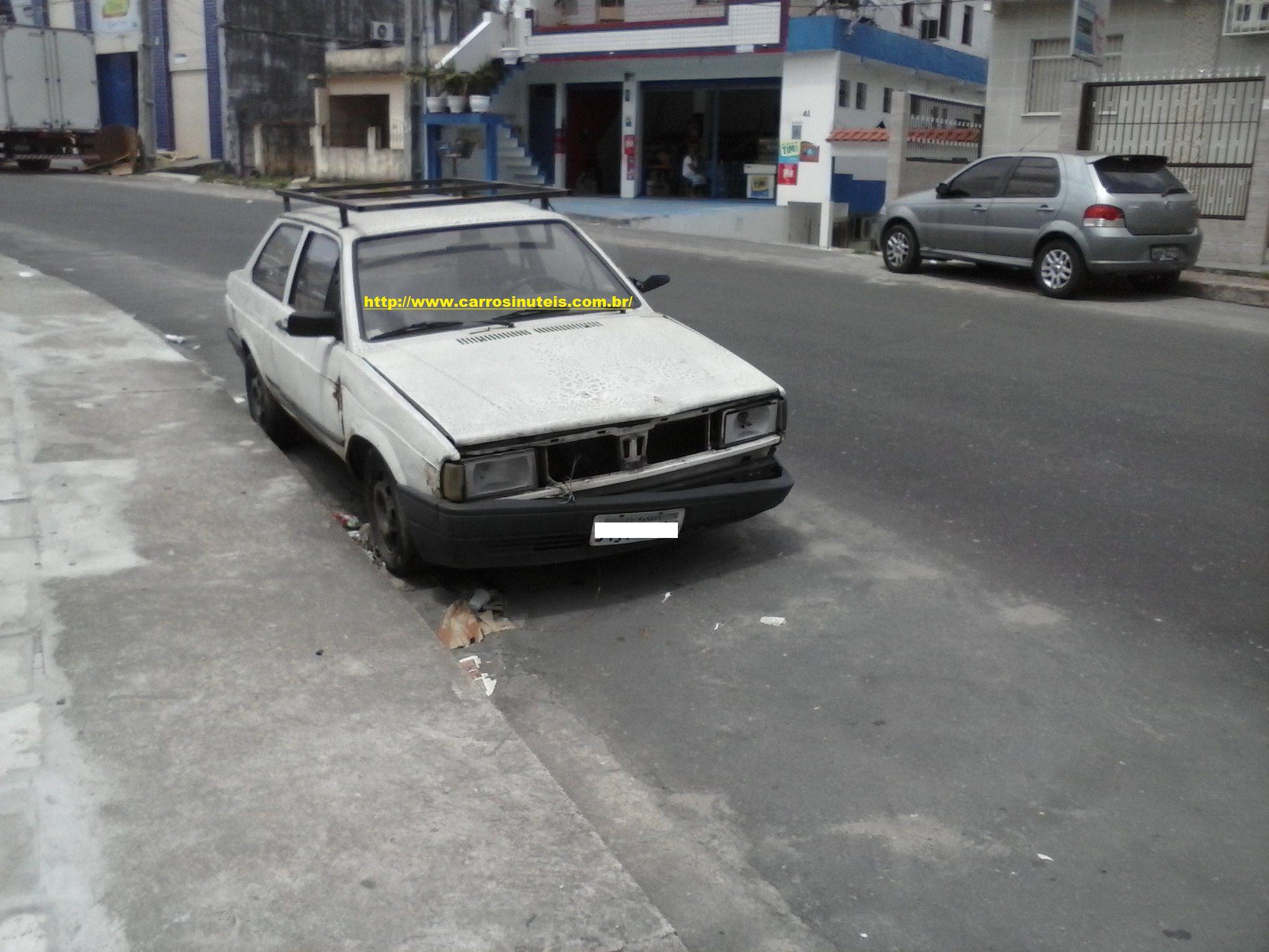 Marcos-Castro-ManausAM-Voyage VW Voyage, Marcos Castro, Manaus-AM