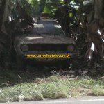 VW Passat. Minerim Das Gerais – Matias Barbosa-MG