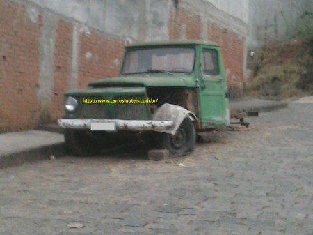 Minerim-Das-Gerais-f75-Baependi-MG-450x337 Ford F75, Minerim, Baependi-MG