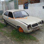 GM Chevette Hatch, Rogério Klassen – RIO GRANDE, RS