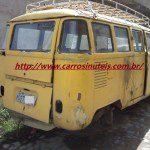 VW Kombi, Juca, São Caitano-PE