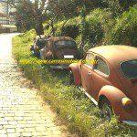 VW Fusca, Felipe, Passo Fundo-RS