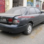 Mazda, Dr. Valuck, São Paulo, SP